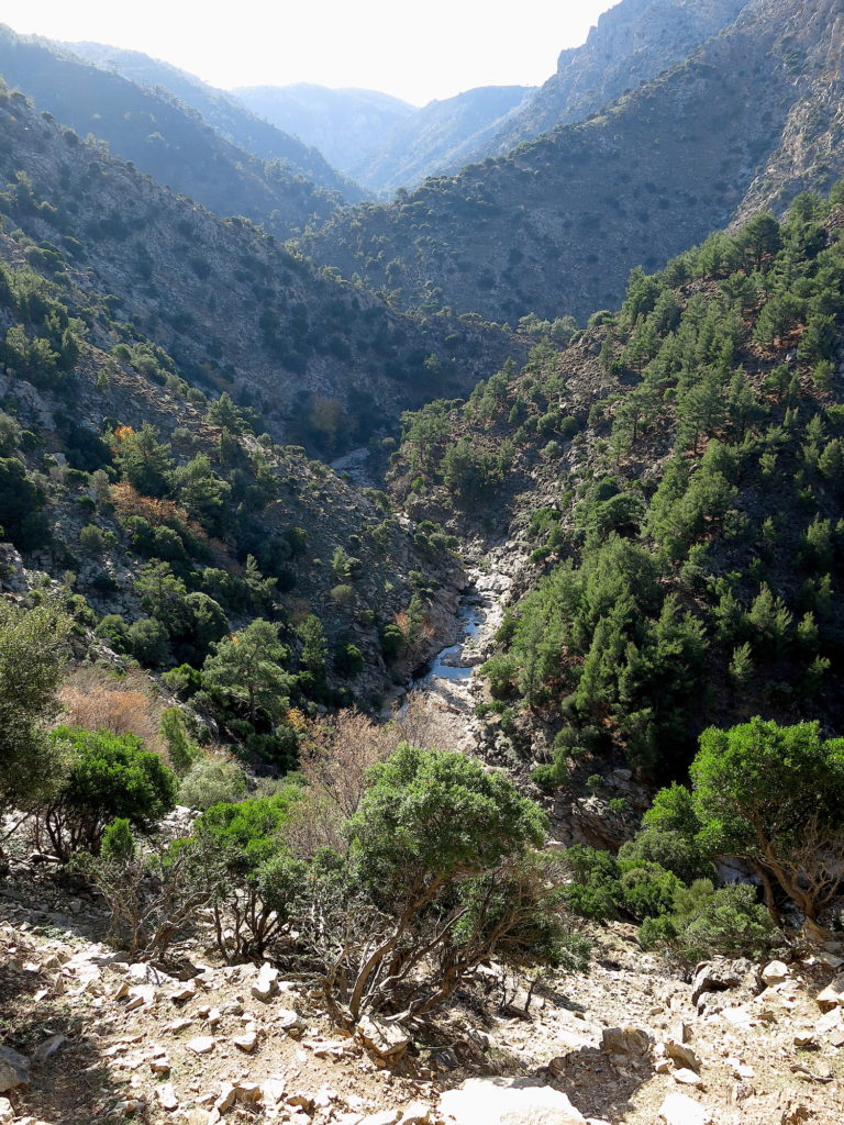 Chalaris Canyon