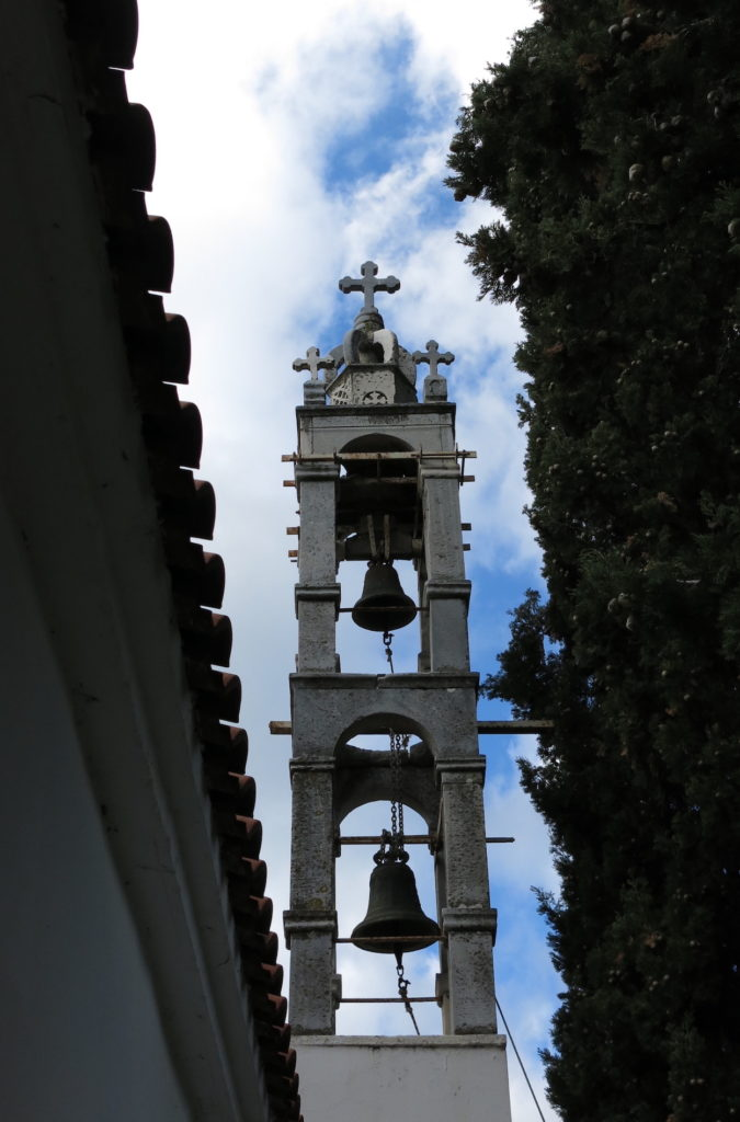 Petropouli Bell Tower