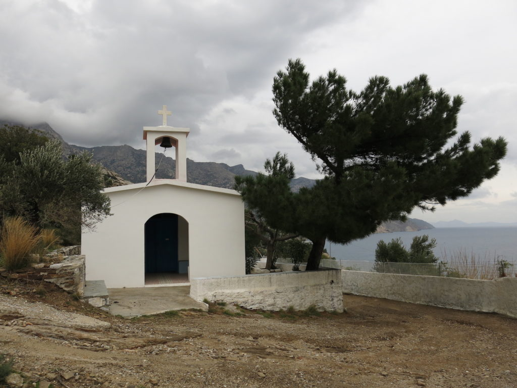 Nektarios Church
